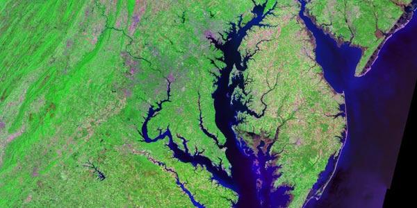 Potomac Region